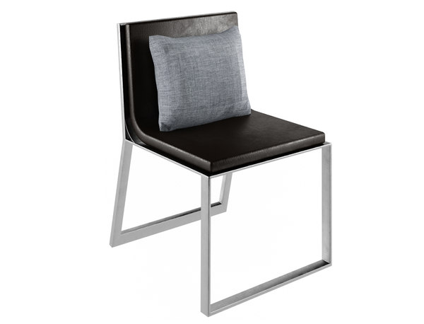 gandia blasco chair 3D model