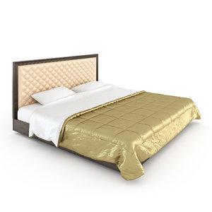bed corona model
