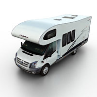 Hobby Siesta 65 GM 2012