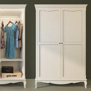 leontina wardrobe model