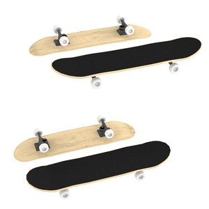 3D board