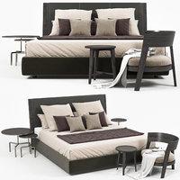 flexform margaret sofa model