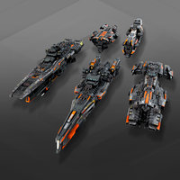 Federation Fleet Pack01