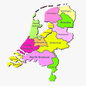 3D holland