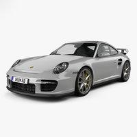 porsche 911 gt2 model