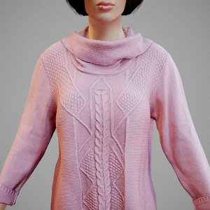 3D clothing