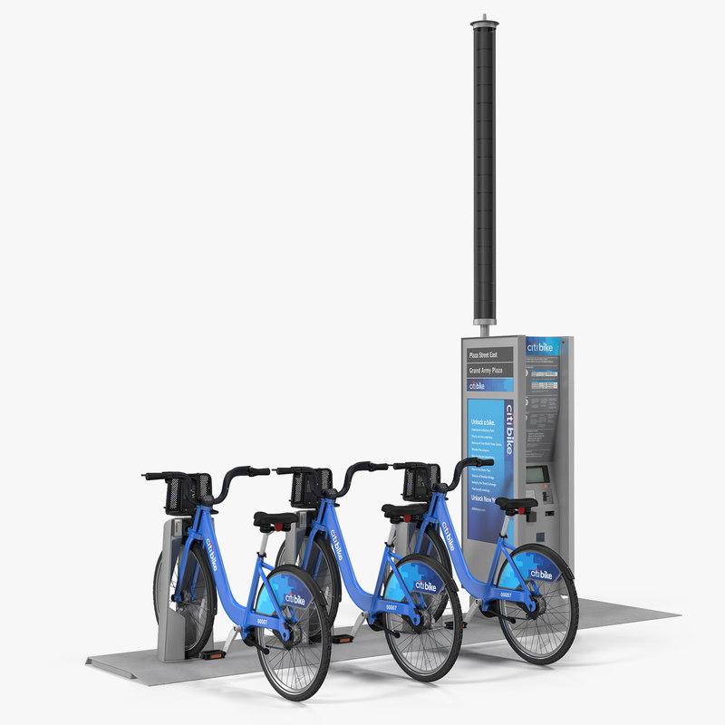 sharing citi bike pay model