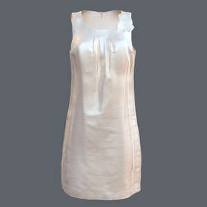 dress clothing 3D model