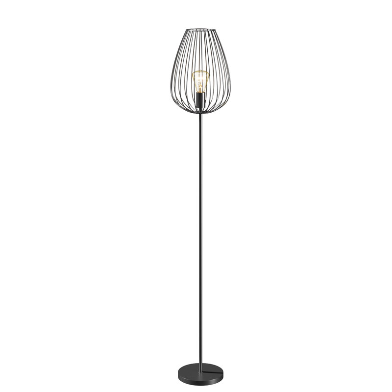 floor lamp mirach - 3D model
