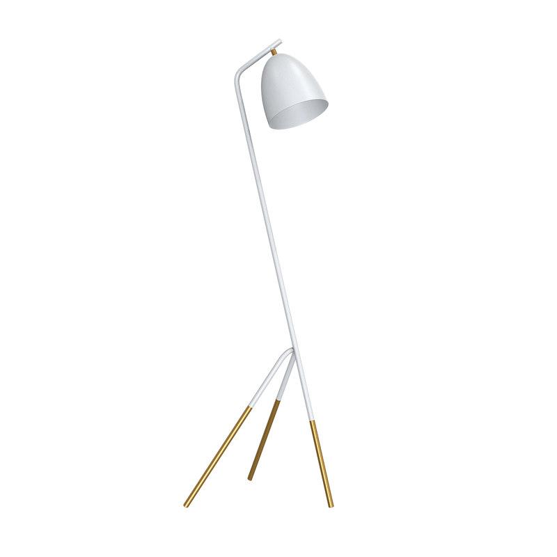 3D floor lamp nembus -