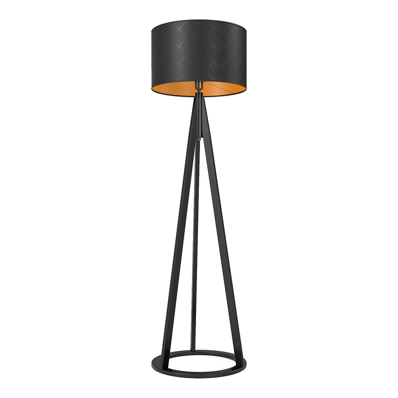 3D floor lamp veritate -