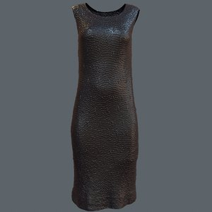 3D model dress clothing