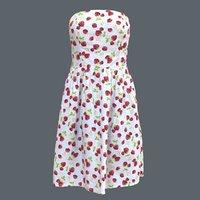 dress clothing model