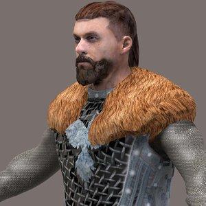 viking 3D