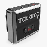 3D universal personal gps tracker