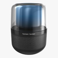 3D harman kardon allure