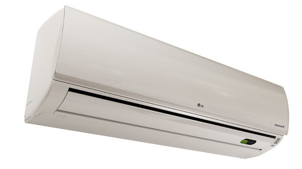 3D lg air conditioner