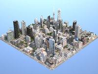 City KC Metropolis