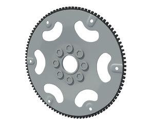 flexplate flywheel wheel 3D