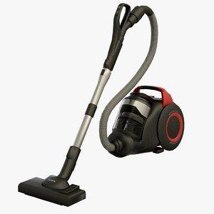 3D samsung vacuum cleaner