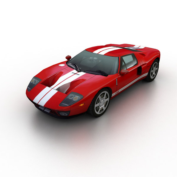 3dsmax gt coupe