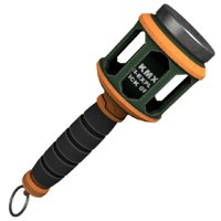 3D stick grenade model