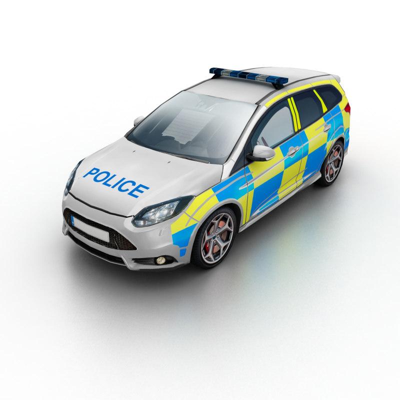 max uk police wagon