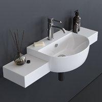 3D model m2 washbasin 5201