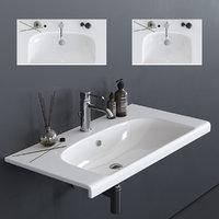 dream washbasin 3D model