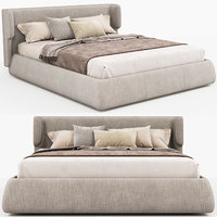 3D ditre italia claire bed