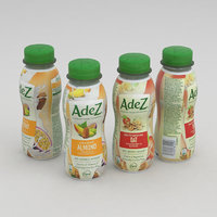 AdeZ Drinks 250ml Collection