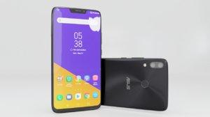 asus zenfone 5 2018 model