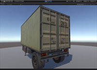 trailer gaming industry 3D