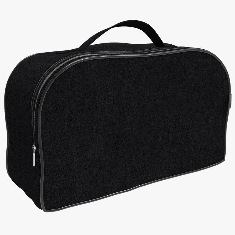 pannier bag v2 3D