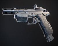 PistolPG