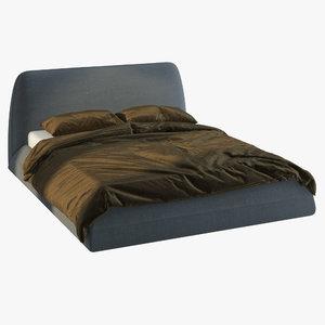 bed signal maranello model