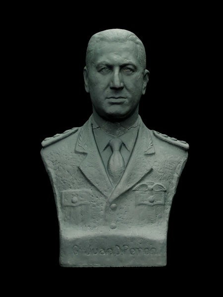 juan domingo 3D model