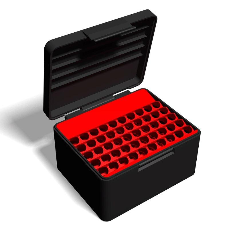 ammo box 375 h 3D