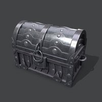 Armored chest