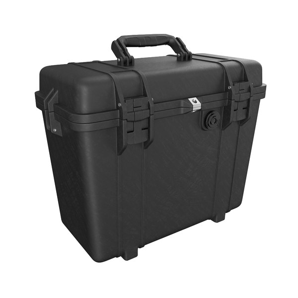 3D model pelican 1430 case