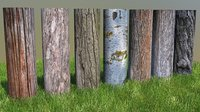 7-Trees texture pack