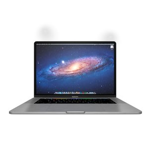 macbook pro 3D