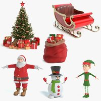 Christmas Collection 4