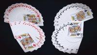 cards deck model