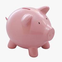 Piggy Bank(1)