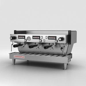 la marzocco espresso 3D model