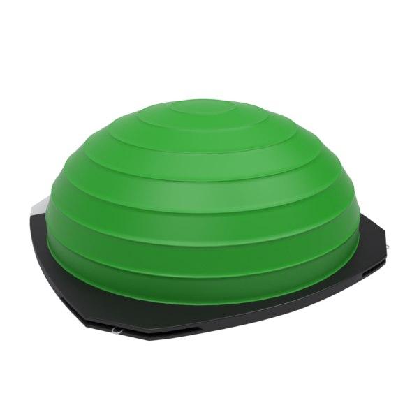 balance ball 3D model
