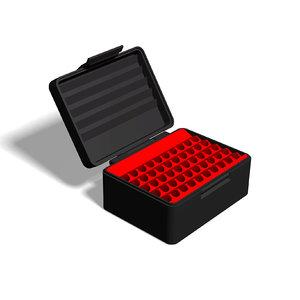 3D ammo box 222
