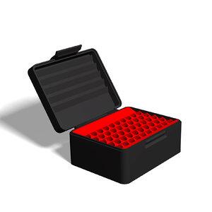 ammo box model