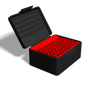 3D printable ammo box 243